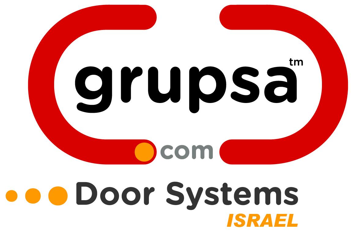 Grupsa Door System Israel